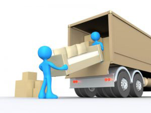 Interstate Removalist in St Clair