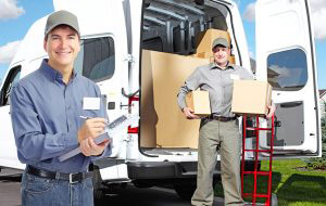 packing services in West Creek