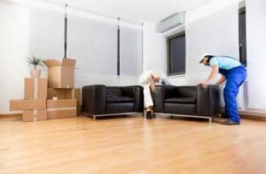 West Creek Home Moving Company