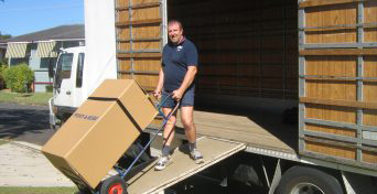Award Winning Removal Services in St Clair